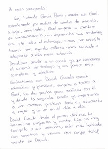Carta recomendación Gael 1