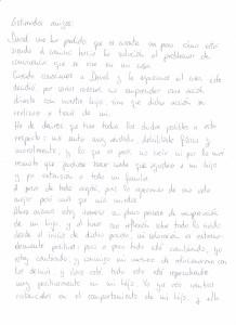 Carta recomendación Rosa 1